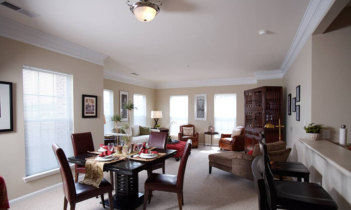 Living Room Sets In Charlotte Nc meleca architects, llc   atkins circle